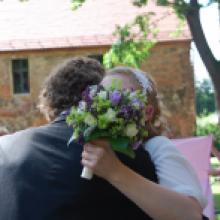 Für Hochzeiten ist unsere alte ehrwürdige Kirche sehr beliebt